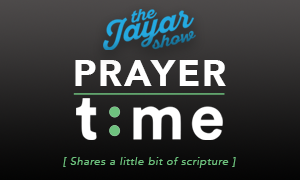 Prayer Time - March 1, 2021