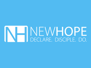 New Hope Baptist Church Logo
