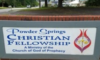 Powder Springs Christian Fellowship (a Ministry Of The Church Of God Of Prophecy)
