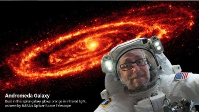 Jerry In Space