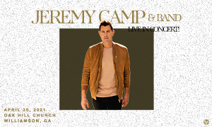 Jeremy Camp & Band