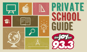 The JOY FM Private School Guide