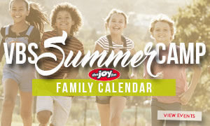 Find a VBS or Summer Camp Near You!