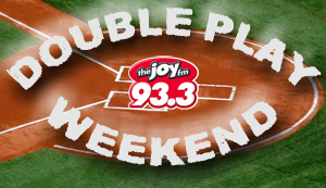 The JOY FM's Double Play Weekend