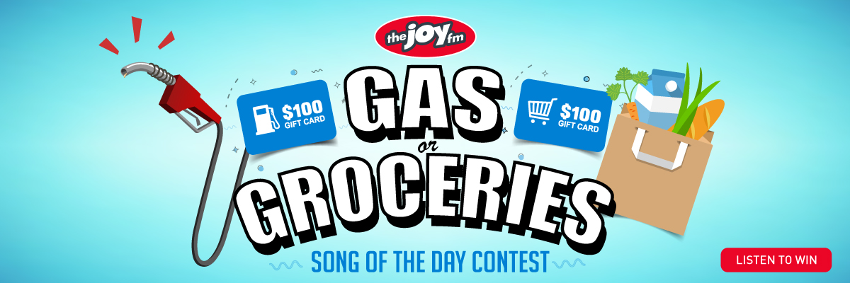 Duplicate of Gas or Groceries Song of the Day Contest