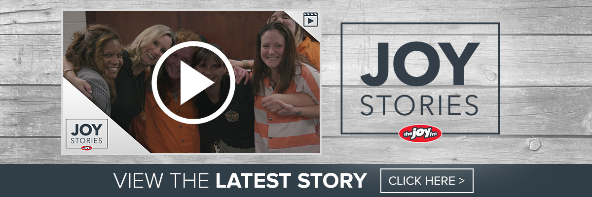 View the latest JOY Story