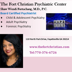 The Fort Christian Psychiatric Center Logo