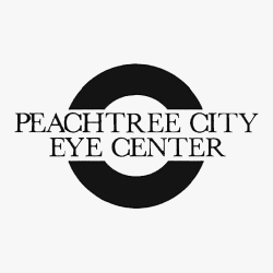 Peachtree City Eye Center Logo