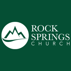 Rock Springs Church Logo