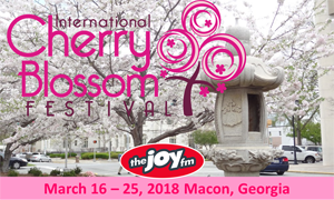 International Cherry Blossom Festival