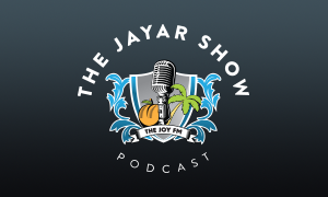 The JAYAR Show Podcast Episode 30: Louie Giglio