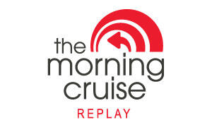 The Morning Cruise Replay - Forward-Looking for the Fourth