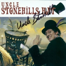 "The cover from Randy's children's album ""Uncle Stonehill's Hat"""