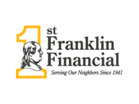 1st Franklin Financial Corporation Logo