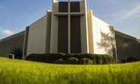 Atlanta West Pentecostal Church