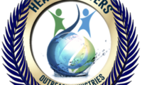 Healing Waters Outreach Ministry