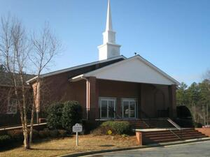 Bascomb United Methodist Church Logo