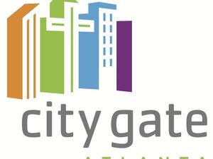 Citygate Atlanta Kingdom Center Logo