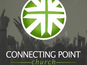 Connecting Point Church Logo