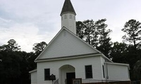 Bluffton Baptist Church