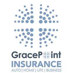 Grace Point Insurance Logo