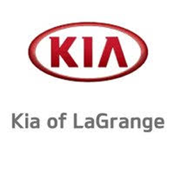 Kia of LaGrange Logo