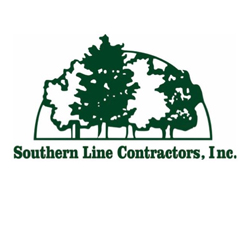 Southern Line Contractors, Inc. Logo