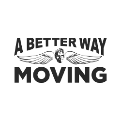 A Better Way Moving Logo